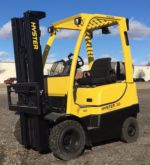 2008 Hyster H30FT