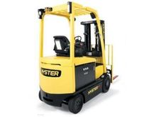 Used 2009 Hyster E45