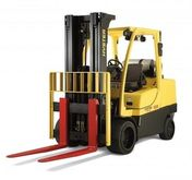 2011 Hyster S120FT PRS