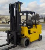 Used 2000 Hyster S12