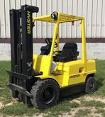 Used 1998 Hyster H50