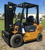 Used 1996 Cat GP25 i