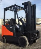 Used 2007 Doosan GC2