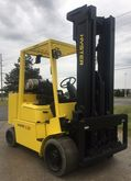 2005 Hyster S120XMS
