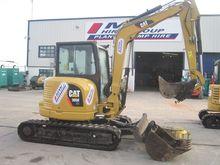 CAT 305E FOR SALE P10500