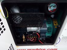 New Cummins 22kVA in