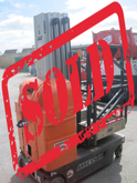 Used JLG 20DVL in Ur