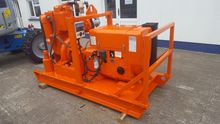 spp 4″ pump
