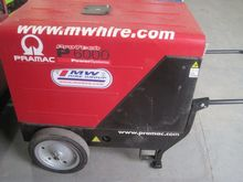pramac p6000