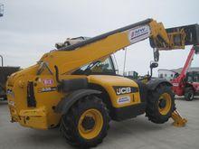 2011 JCB 535-140 HI VIZ