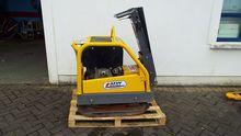 2011 Atlas Copco LG500