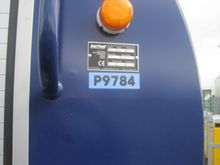 Used Fuel safe 9000