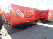 New GENSET MG115 -S