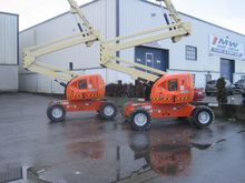 SearchJLG 510AJ BOOMS FOR SALE
