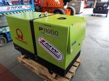 New PRAMAC P11000 in