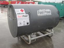 FUEL PROOF 1500L