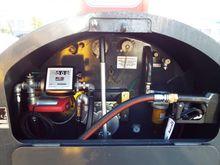 Fuel Proof 1500L Hand Pump / 12