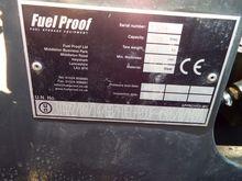 Fuel Proof 1000L Hand Pump