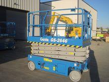 2009 genie 2646