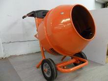 Pro Plus Petrol Cement Mixer c/