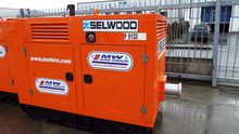 Used Selwood S150 in
