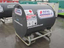 FUEL PROOF 1000L