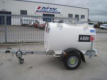 ABBI 980L ROAD TOW