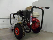 Honda 2200PSI Power Washer