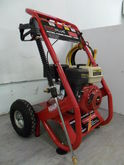Pro Plus 3000PSI Power Washer