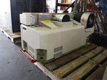 2001 Mass Spectrometer - 2001 S