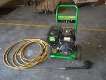 2009 Power Washer #191599