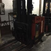 Electric Forklifts (1 Baumann a