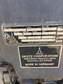 JLG (Deutz) 40HA (used surplus)