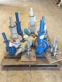 Pressure Relief Valves/ Pressur