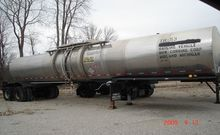 Two Tank Trailers #192440