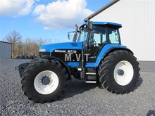 1998 NEW HOLLAND 8770