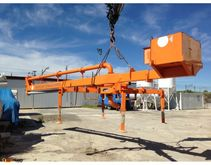 Concrete distributor Beton Plus
