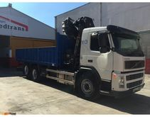 2006 VOLVO FM9 380 self-loading