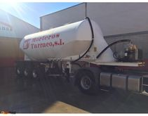 Used 2007 Baryval Ta