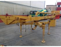 Concrete distributor ACME Bp 12