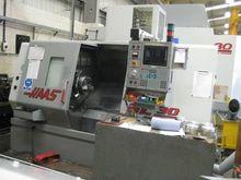 2000 Haas SL30