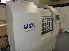 Used MSA V500 Flex i