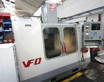 Used 2000 Haas VF0 i