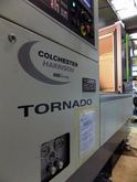 2013 Colchester Tornado T6