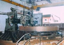 1986 BETTS BU-58/3