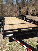 2016 Sure-Trac Tilt Deck, 18 4