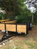 2016 Sure-Trac 7 x 12 3 board h