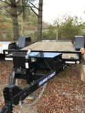 2017 Sure-Trac equipment tilt