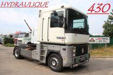 1998 Renault MAGNUM AE 430 mote