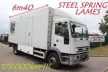 Used 1995 Iveco 130E